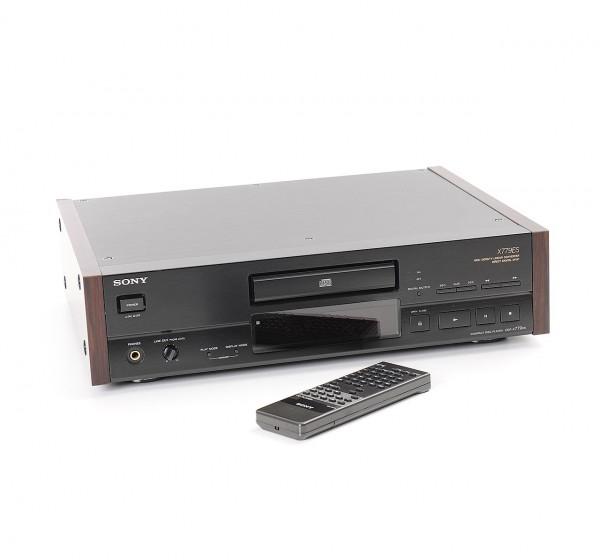 Sony CDP-X779 ES