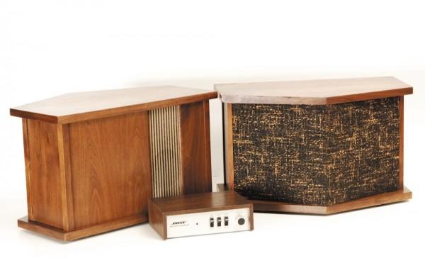 Bose 901 II