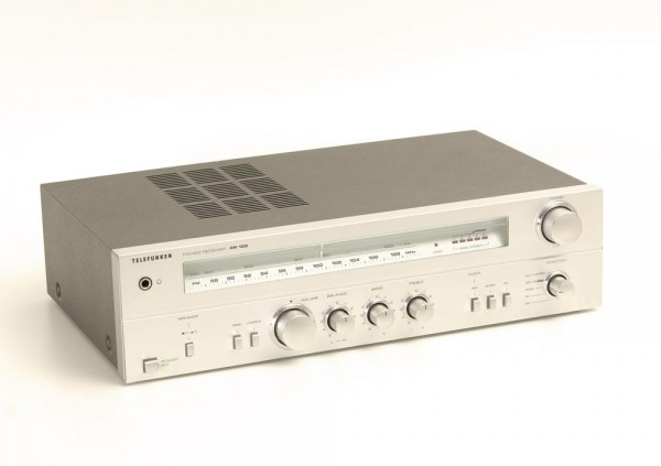 Telefunken RR-100