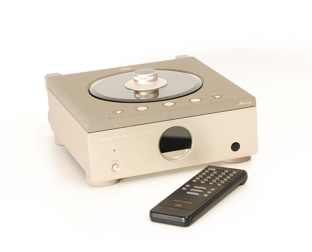 marantz cd 23 cd player cd ger te ger te. Black Bedroom Furniture Sets. Home Design Ideas