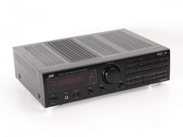 JVC RX-508 V