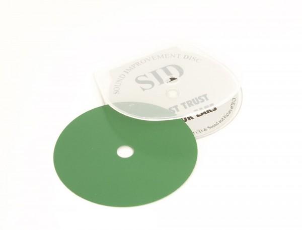 SID Model 14 CD-Matte