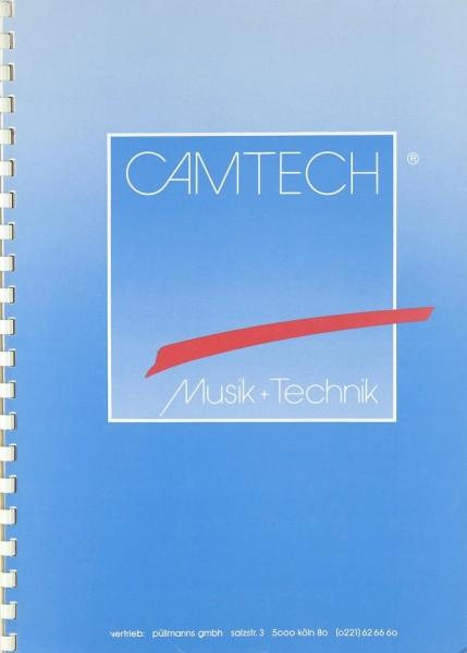 Camtech C 100 / P 100 Bedienungsanleitung