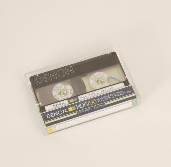 Denon HD-6/90
