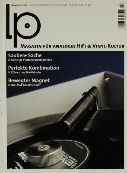 LP 3/2009 Zeitschrift