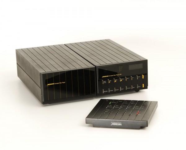 Meridian 208 CD-Player mit Vorverstärker