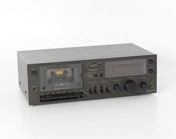 Technics RS-M 63