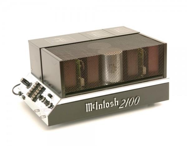 Mc Intosh MC-2100