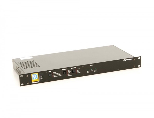 Digidesign Pro Tools MH031