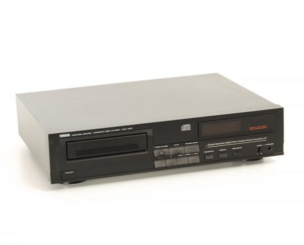 Yamaha CDX-400