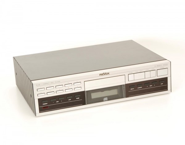 Revox B-126 CD-Player