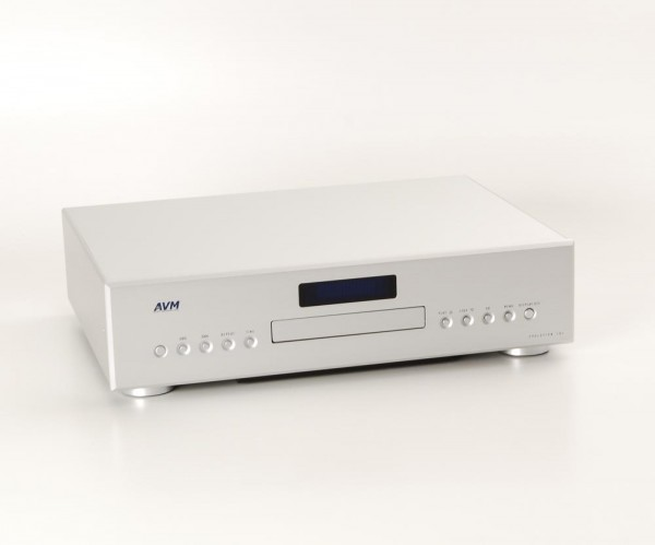 AVM Evolution CD 3 Alu Line