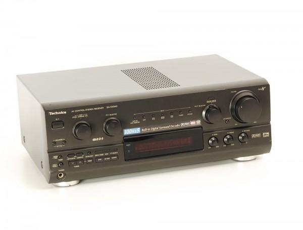 Technics SA-DX 940