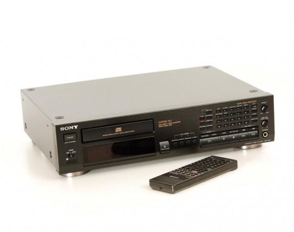 Sony CDP-997