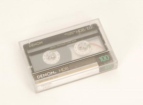 Denon HD-8/100