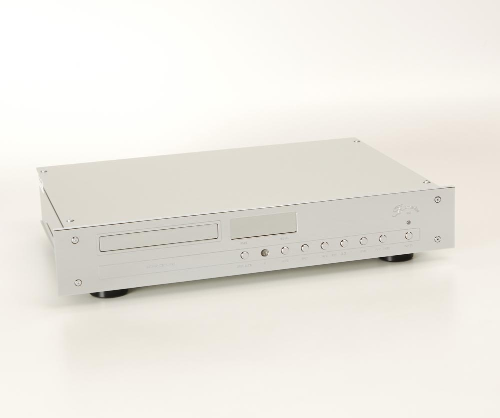 burmester 102 cd player cd player cd ger te ger te. Black Bedroom Furniture Sets. Home Design Ideas