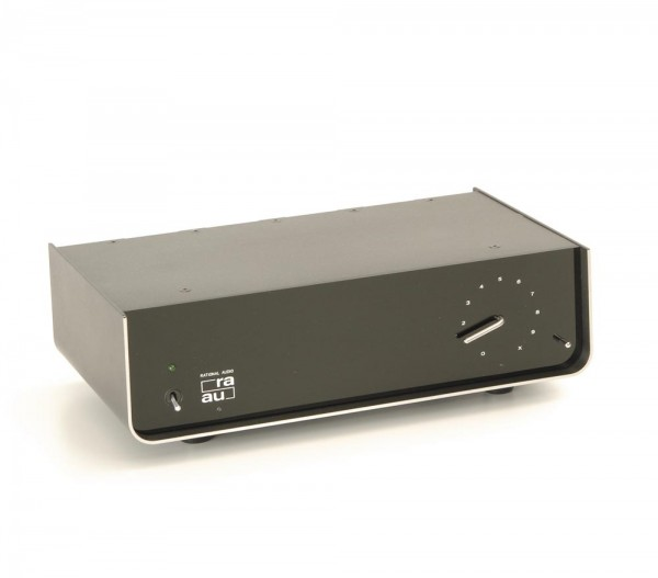 Rational Audio Aura Verstärker