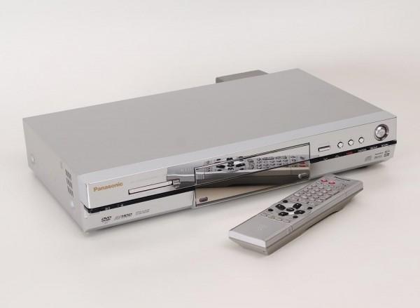 Panasonic DMR-HS 2 DVD-Rekorder