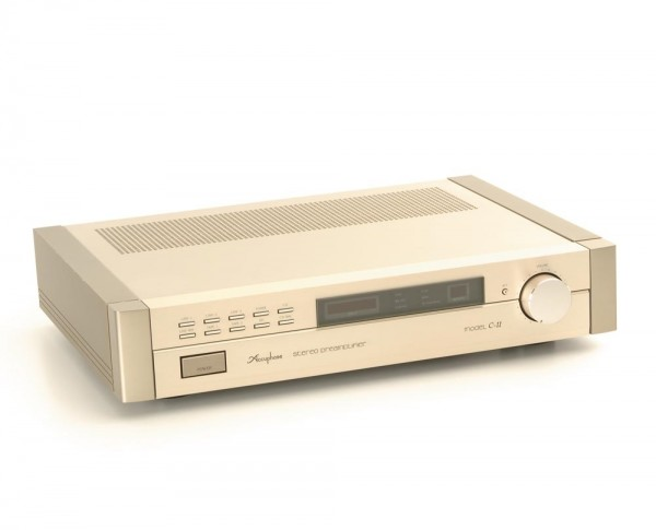 Accuphase C-11