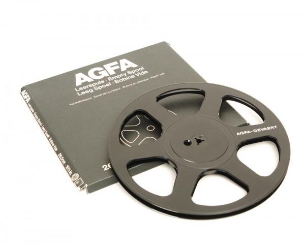 Agfa Tonbandspulen 27er DIN Kunstoff leer