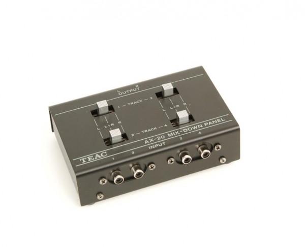 Teac AX-20 Mix Down Panel Umschalteinheit