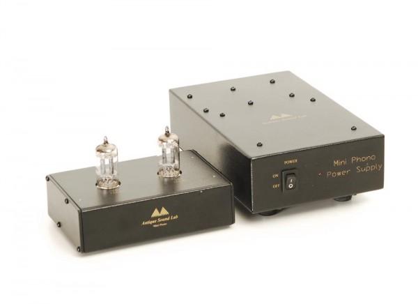 Antique Sound Lab Mini Phono