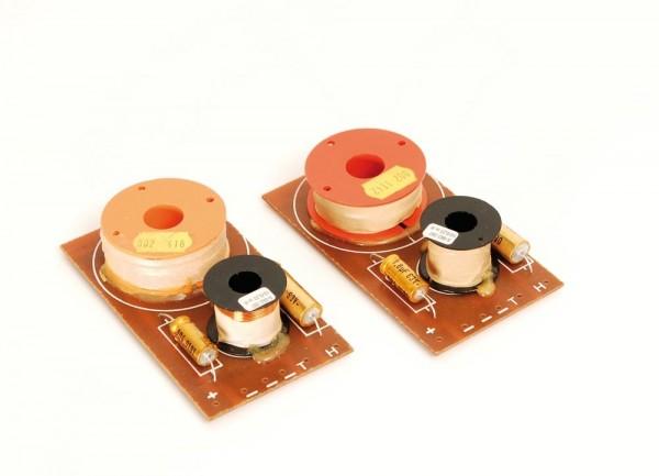 Intertechnik HB 2 W 1 Frequenzweichen