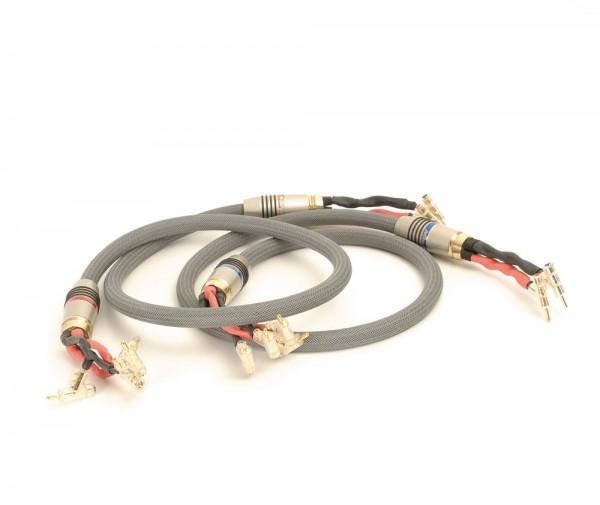 Monster Cable M-2.4 S Biwire 1.5 | Lautsprecherkabel | Kabel + ...