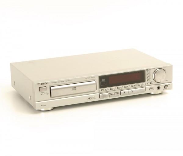 Technics SL-P 477 A
