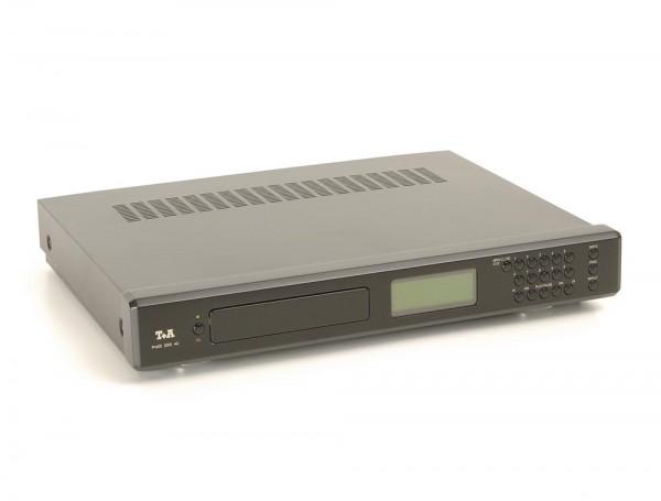 T+A PreCD 2000 AC CD-Player mit Vorstufe