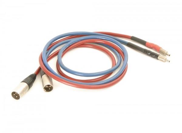Audio Forum Camac - XLR Kabel 1.0