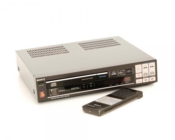 Sony CDP-102
