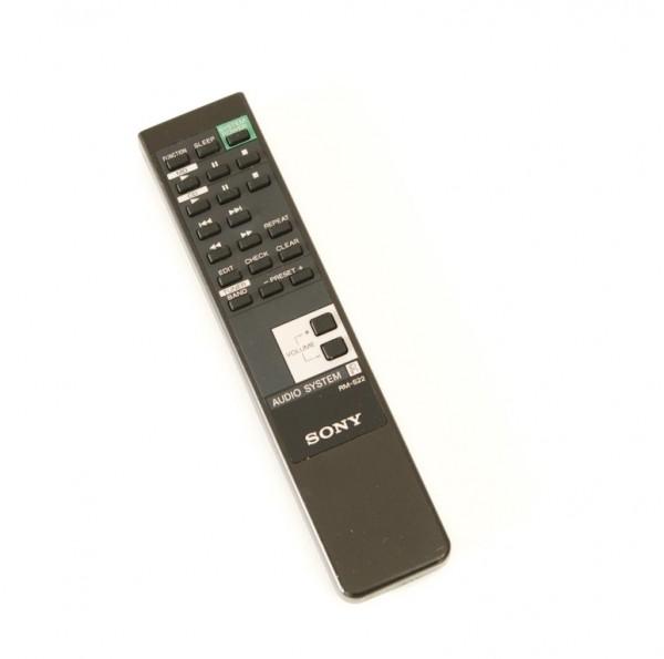 Sony RM-S22 Fernbedienung