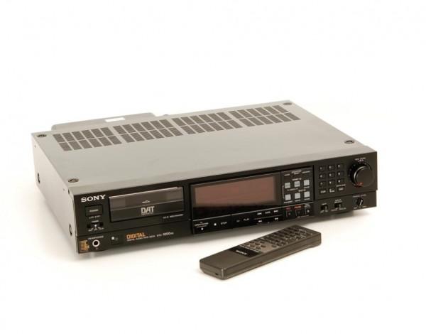 Sony DTC-1000 ES