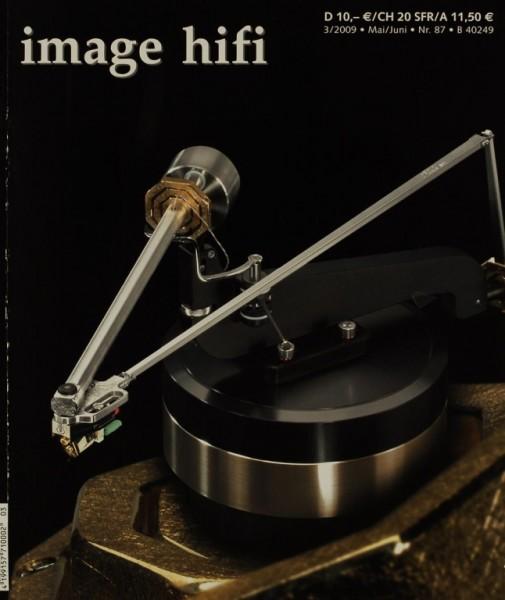 Image Hifi 3/2009 Zeitschrift