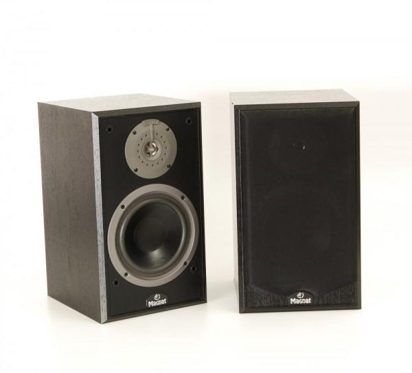 magnat 2 wege lautsprecher 144102 bookshelf speakers loudspeakers spring air. Black Bedroom Furniture Sets. Home Design Ideas