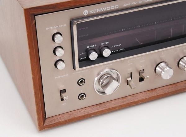 Kenwood KR-10000 III