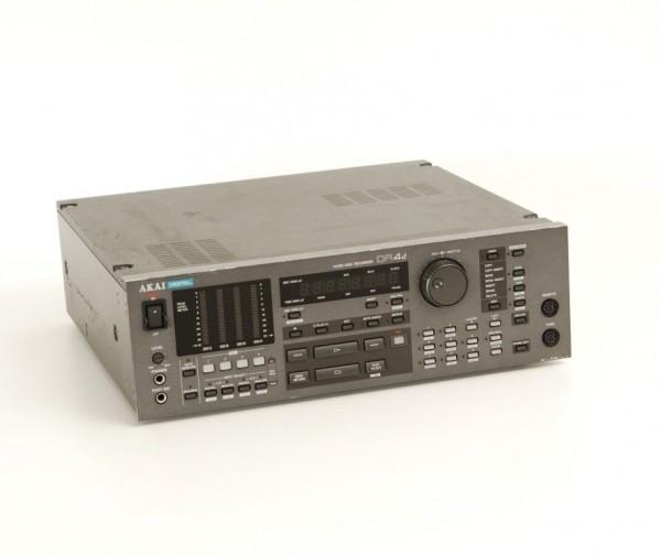 Akai DR-4 d Festplattenrecorder