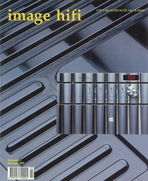 Image Hifi 3/1997 Zeitschrift