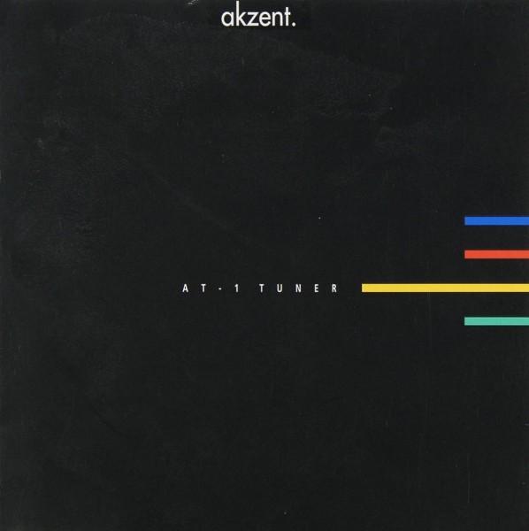 Akzent AT-1 Prospekt / Katalog