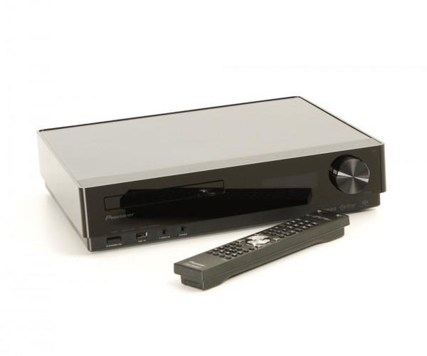 Pioneer PDX-Z9 SACD-Receiver