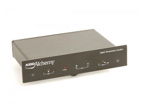 Audio-Alchemy DTI Jitterkiller
