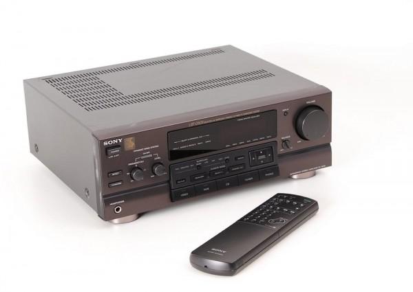Sony TA-D 509