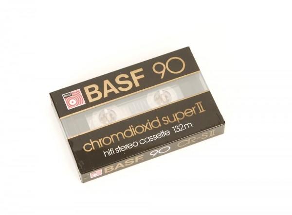 BASF CR-S II 90