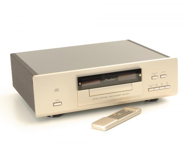 Accuphase DP-65 V