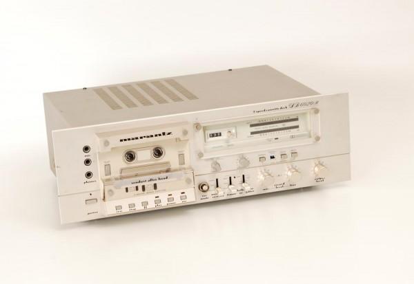 Marantz SD-6020 R Tapedeck