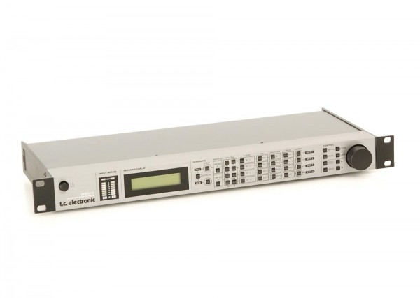 T.C. Electronic XO24 Speaker Management Controller