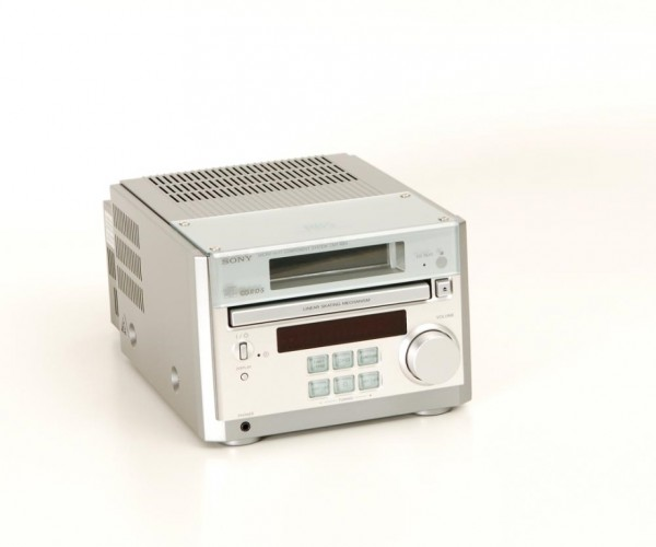 Sony CMT-RB 5 CD-Receiver