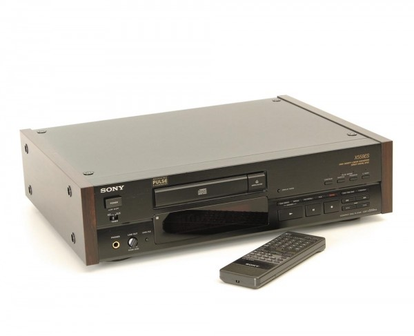 Sony CDP-X-559 ES