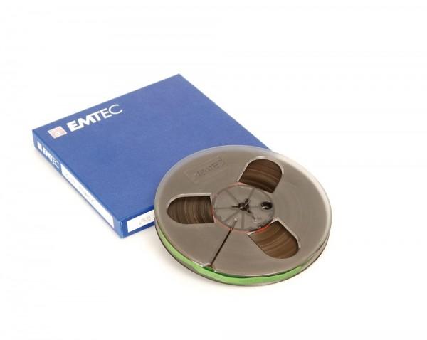 Emtec LPR 35 Tonbänder 13er DIN Kunstoff voll